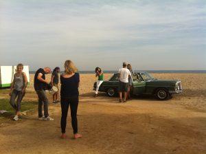 alquiler vehiculos escena rodajes videoclips peliculas cine catalogos fotos eventos spots sealand motion