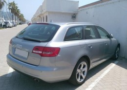audi-a6-alquiler- vehiculos- escena -coches rodajes- sealand motion