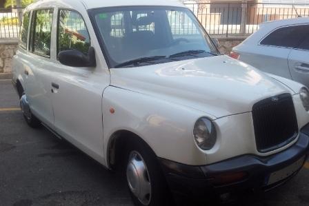 taxi ingles alquiler vehiculos escena rodajes videoclips peliculas cine catalogos fotos eventos spots sealand motion