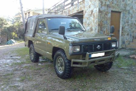nissan-patrol-b5-alquiler- vehiculos- escena -coches rodajes- sealand motion