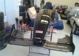 formula 3 dallara 307 alquiler vehiculos escena coches rodajes sealand motion