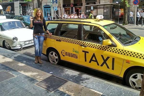 taxi sealandmotion